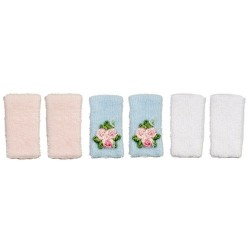 Mini Towels/2/blue