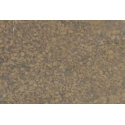 Fine Ballast-Brown