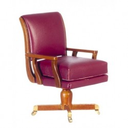 Jimmy Carter Oval Office Chair