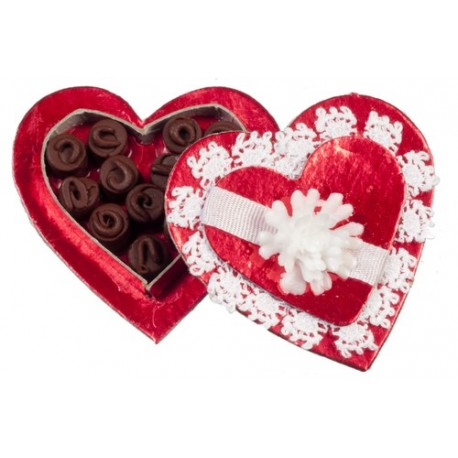 Heart Shape Candy Box/candy