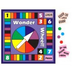 Wonder Wheel| Game