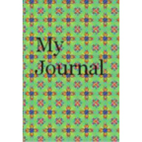 Journal Book