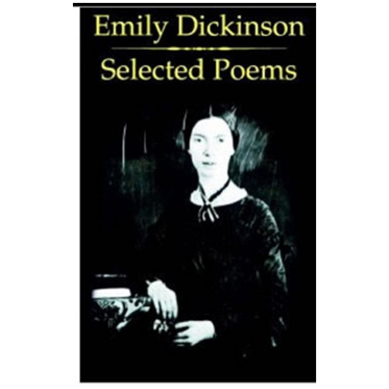 two emily dickinson poems