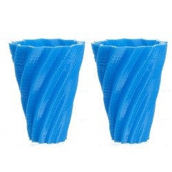 Blue Star Vases/blue/2