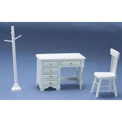 Youth Desk Set/3/white