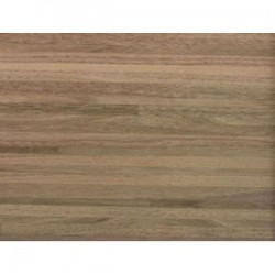 Wood Floor, Dark Mixed Widths 11 x 17