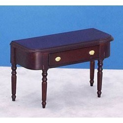 Rectangle Coffee Table, Mahogany