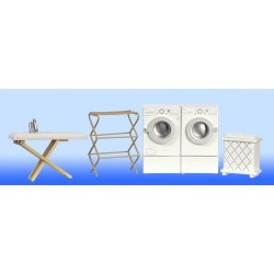 Laundry Room Set