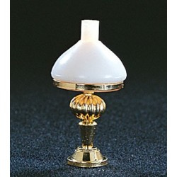 &MH723: VICTORIAN TABLE LAMP