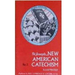 New American  Catechism Vol 3
