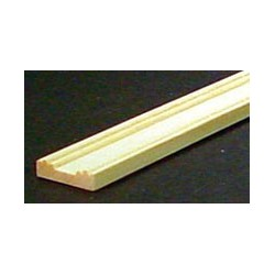 Upc Pkg: Plinth Base Mldg 2/pk