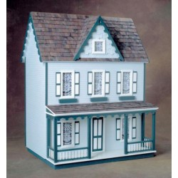 Victorian Style Dollhouse