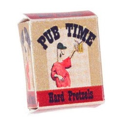 Pub Time Pretzel Box