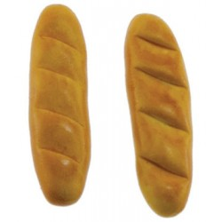 French Bread 2 Loafs