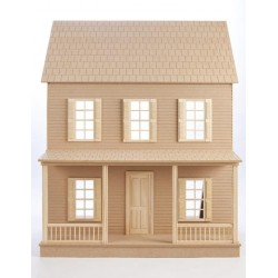 Imagination House Dollhouse Kit