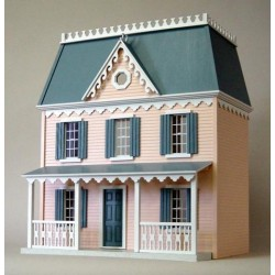 Lilliput Cranberry Cove Kit, Smooth Plywood