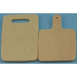Cutting Board, 2pc (++)
