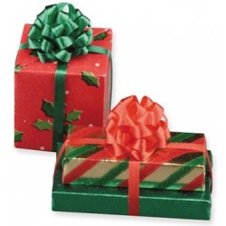 Single/Double Gifts with Bow