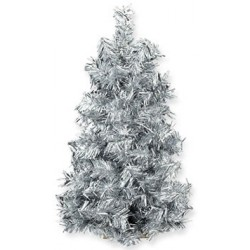 Silver Ultimate Tree, 7 Inch