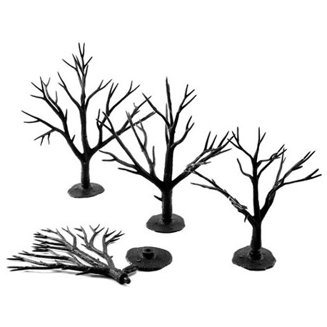 3In-5In Deciduous Tree Armature