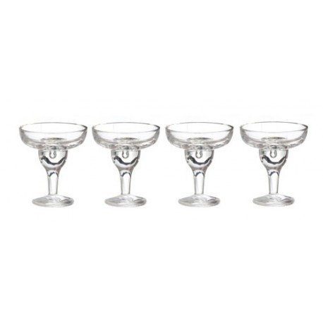 Margarita Glass Set 4