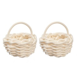 Baskets Set 2pc