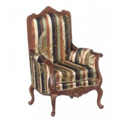 Victorian Armchair Walnut