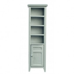 Linen Cupboard Gray