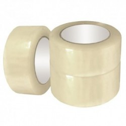 2in Seal Tape Clear 110yd