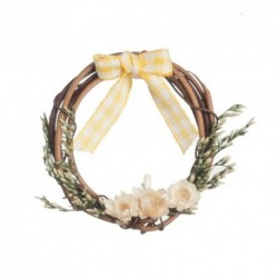 Wreath Yellow