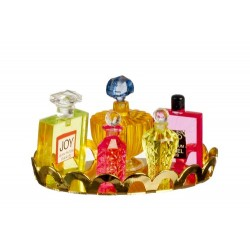 French Perfume Removable Lid