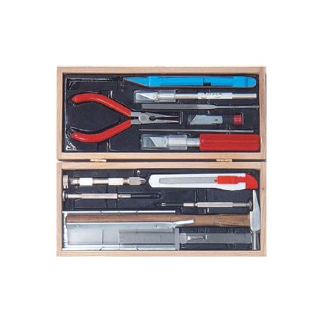 Railroad Tool Set