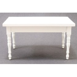 Table, White