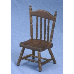 Side Chair, Walnut