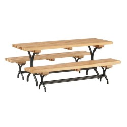 Picnic Table Set/3