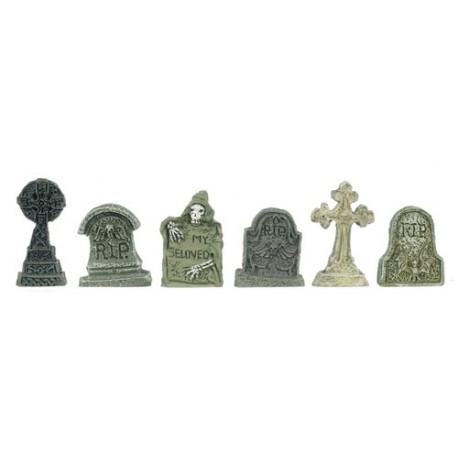 Tombstones/set/6