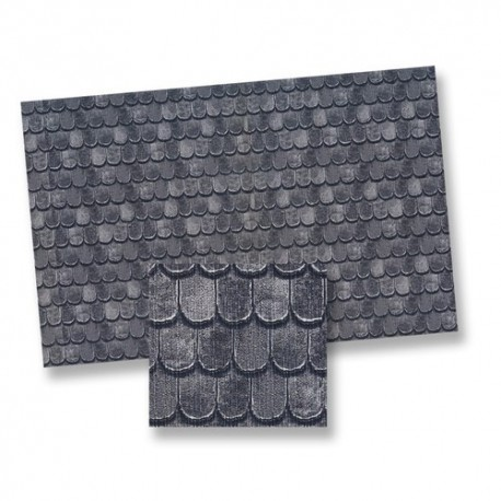 Slate Roof Material Roofing Amp Shingles Building