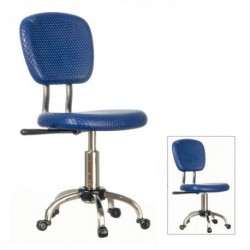 Office Desk Chair/blue