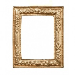 Small Gold Frame/1.25x1.5