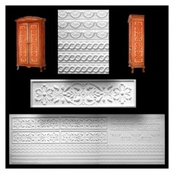 Furniture Deco Panel