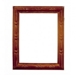 Brown Frame/1.5x2