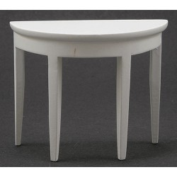 Side Table, White