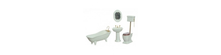 Bathroom Furniture & Fixtures