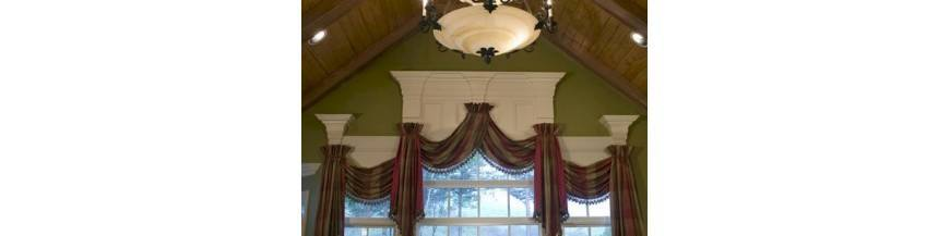Window Treatments & Curtains