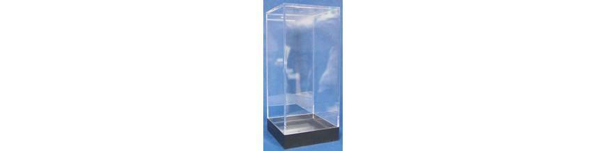 Display Cases & Room Boxes