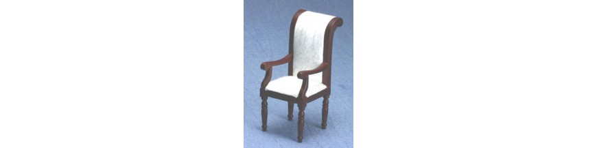 Miniature Dining Room Chairs