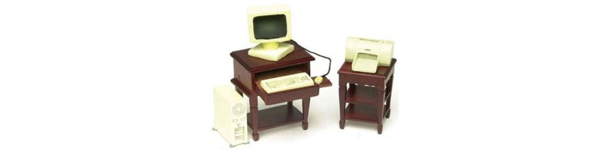 Office & Library Furniture