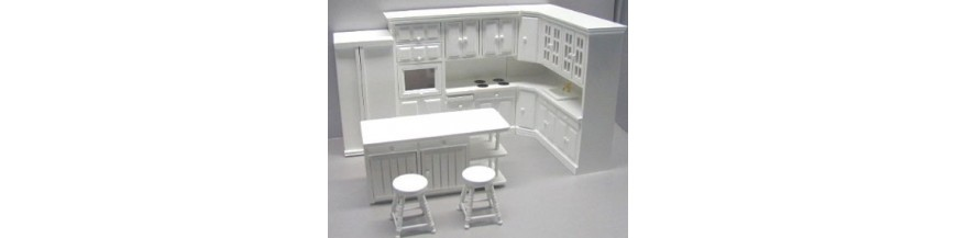 Kitchen Furnishings & Fixtures
