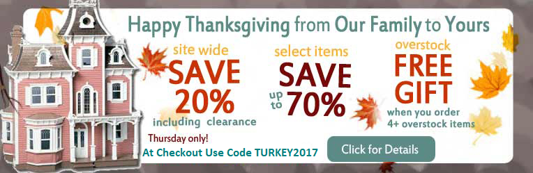 20% Off and more!