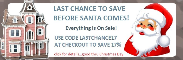 Last Chance To Save 17%